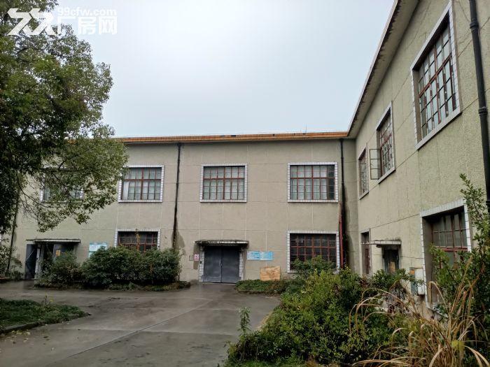 出租宜昌点军区紫阳路厂房土地13700平方建筑面积5930平方施齐全-图(1)