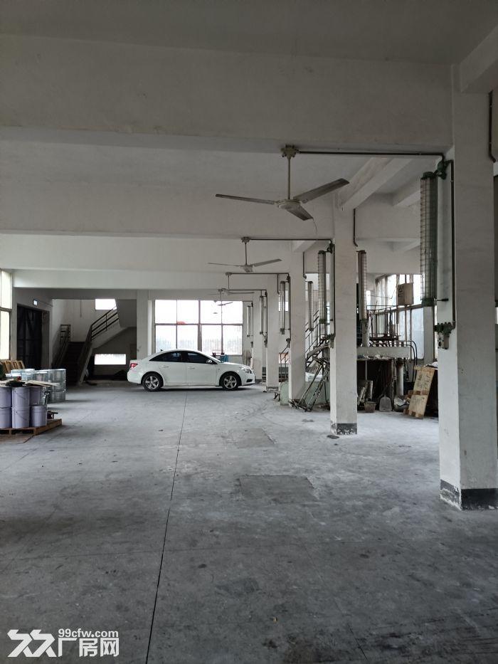 出租宜昌点军区紫阳路厂房土地13700平方建筑面积5930平方施齐全-图(5)