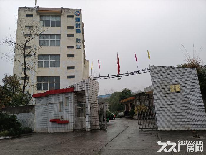 出租宜昌点军区紫阳路厂房土地13700平方建筑面积5930平方施齐全-图(6)
