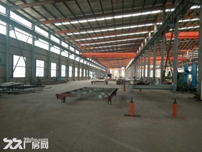 营口嘉灿钢结构机械制造有限公司-图(1)