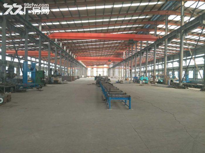 营口嘉灿钢结构机械制造有限公司-图(2)