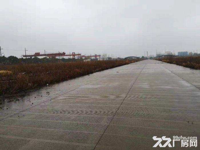 宝山月浦盛桥附近有120亩场地出租-图(2)
