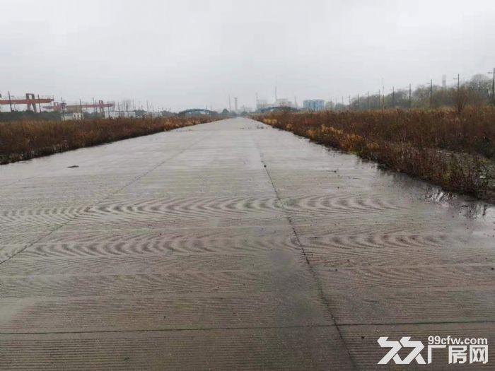 宝山月浦盛桥附近有120亩场地出租-图(7)