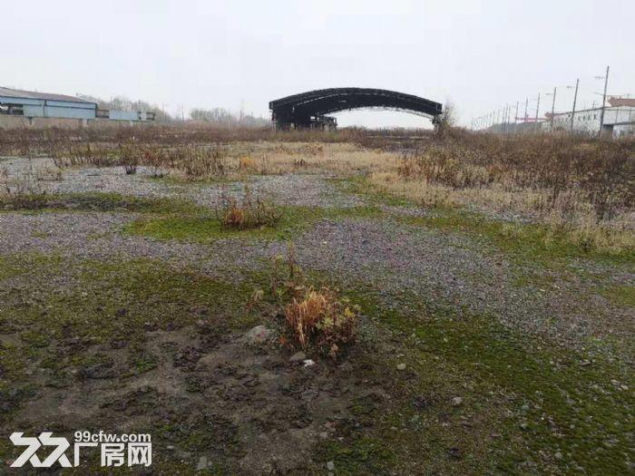 宝山月浦盛桥附近有120亩场地出租-图(8)