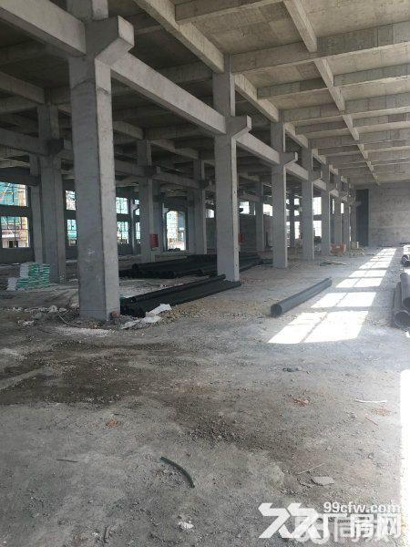 滨海10路1楼3400平高6米适合机械等行业-图(1)