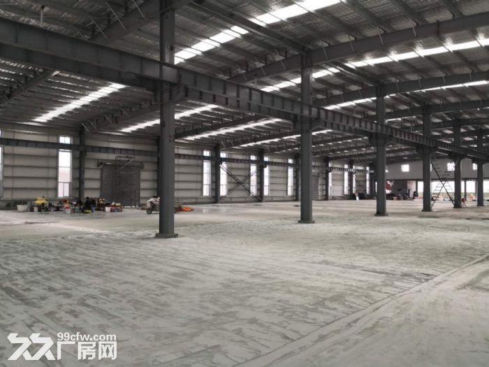 绿天使(利津)创智绿谷产业园厂房租售-图(2)