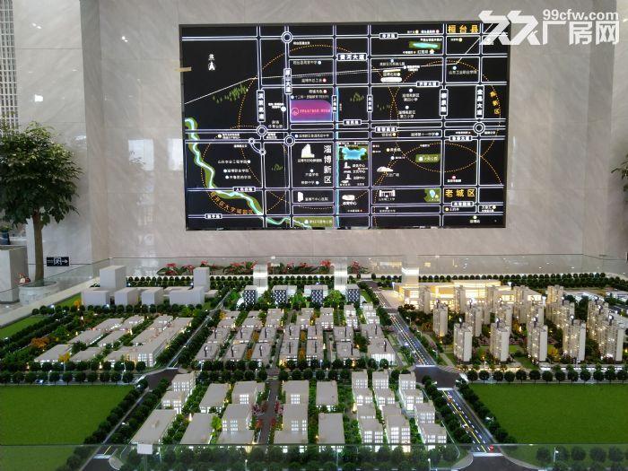 园区标准厂房,配套齐全,面积多样,厂办一体,适合多种行业。-图(4)