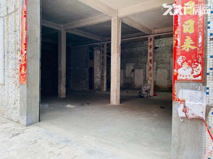 佛山市大沥大镇广佛路旁一楼350平方+二楼350平方厂房出租-图(1)