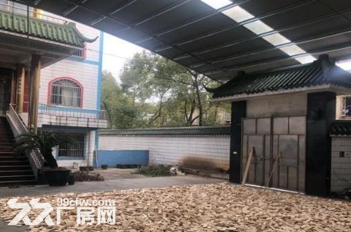 邱隘东雅一楼880平米厂房仓库出租-图(1)