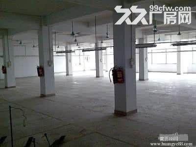 湖熟工业园.二楼500平米−−−−1800平米仓库,厂房出租。有货梯.-图(1)