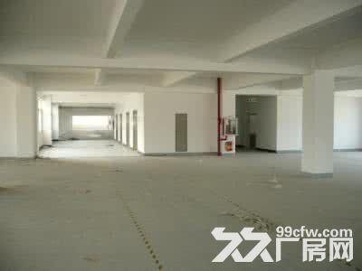 湖熟工业园.二楼500平米−−−−1800平米仓库,厂房出租。有货梯.-图(3)