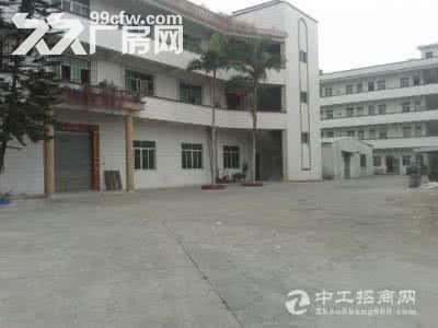 湖熟工业园.二楼500平米−−−−1800平米仓库,厂房出租。有货梯.-图(4)