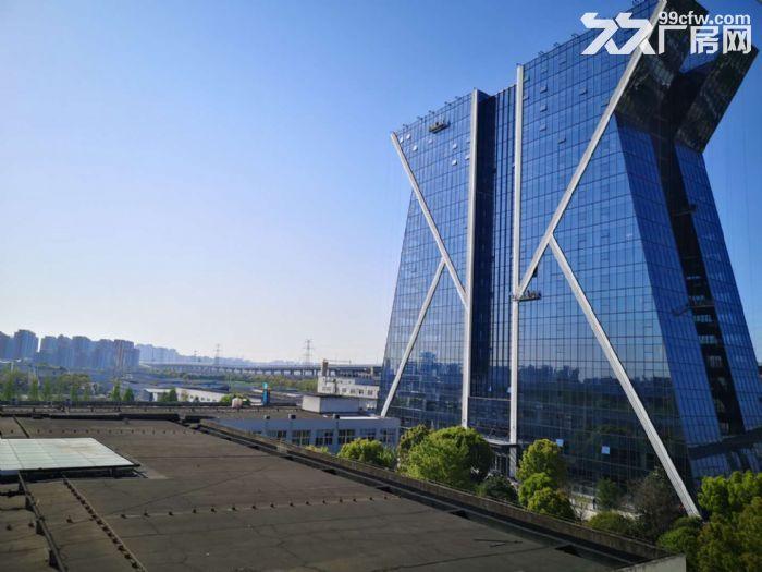 (非中介)出租8楼726平办公室厂房-图(1)