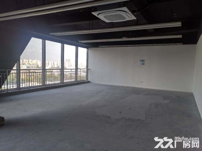 (非中介)出租8楼726平办公室厂房-图(3)