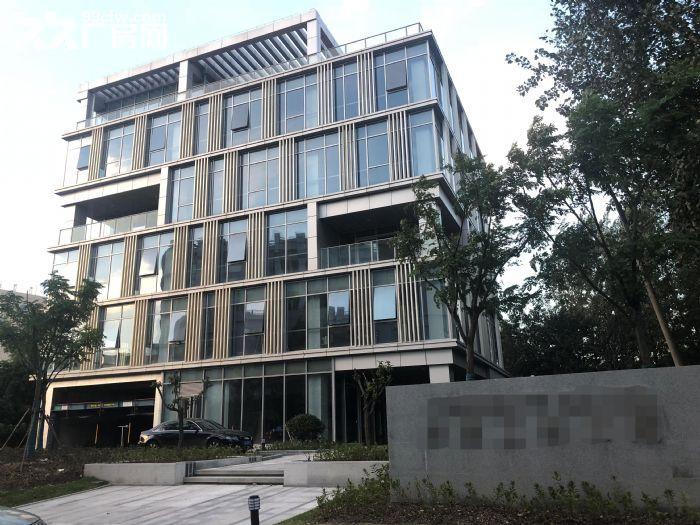 资源!独栋2500平,业主直售,5层单体,全新研发楼,大环评-图(3)