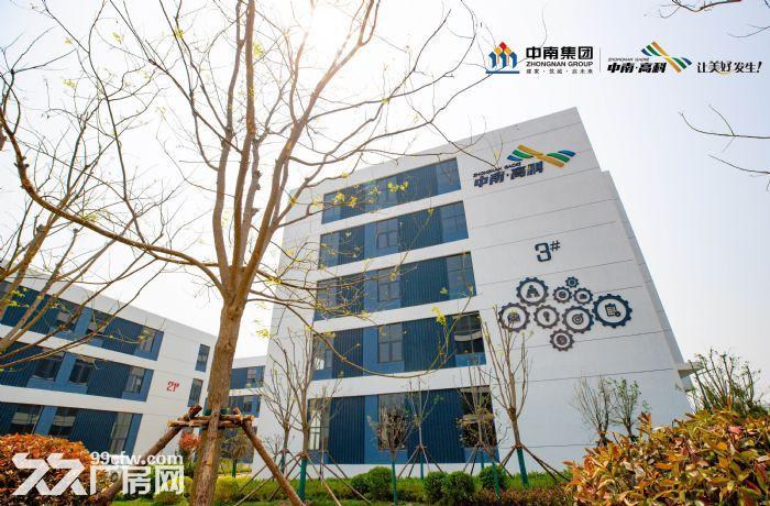 南昌出售独栋厂房,50年产权,可贷款,配套好,高速口-图(1)