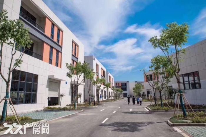 南昌出售独栋厂房,50年产权,可贷款,配套好,高速口-图(2)