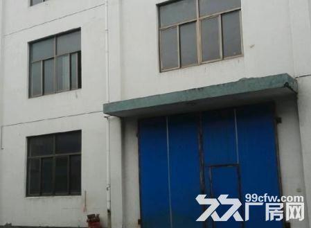 江北庄桥一楼200平米另二楼380平米厂房出租-图(1)