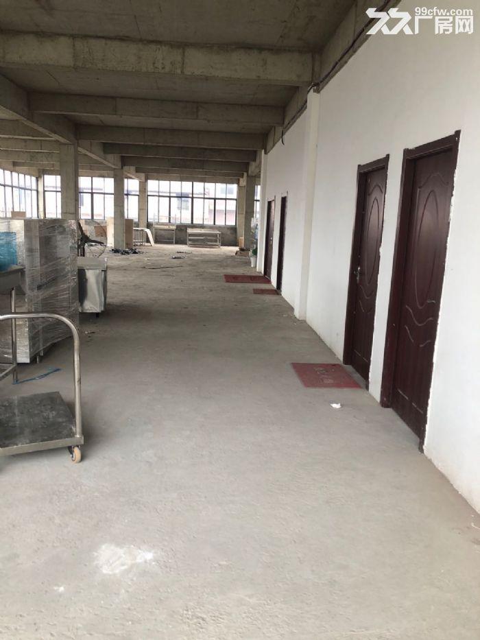 4层标准仓房,水电齐全,三相四线独门独院,-图(3)
