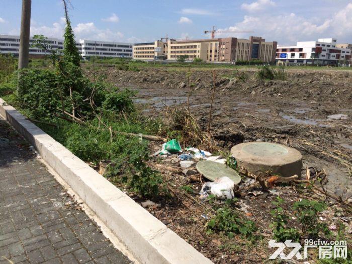独家宁波市望春工业园区49亩纯土地,独门独院9840万-图(8)