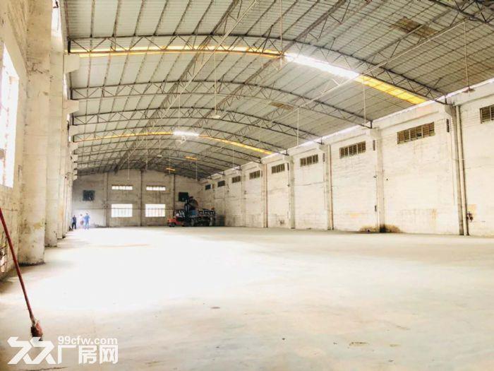 佛山市狮山罗村独门独院2610平方出租(可780平方起租)-图(4)