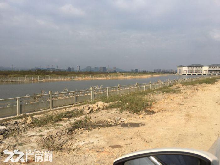 宁波市余姚三七市纯土地工业土地80亩1.08亿-图(2)