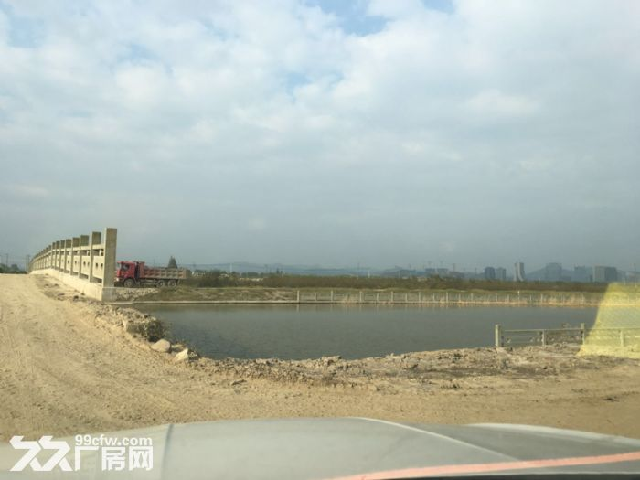 宁波市余姚三七市纯土地工业土地80亩1.08亿-图(3)