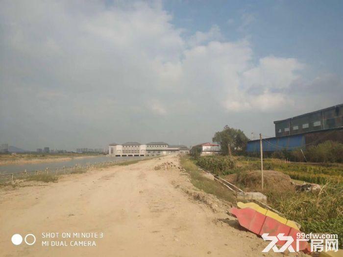 宁波市余姚三七市纯土地工业土地80亩1.08亿-图(4)