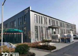 [标准厂房]福山区.中南高科智能制造产业园层高10米钢结构厂房全新