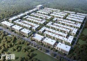 璧山高新区标准厂房出售、带产权