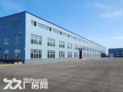 厂房出售【首层挑高8.1米、厂办一体】五证齐全、可贷款-图(6)