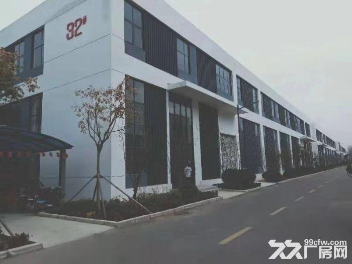 厂房出售【800−6000平】钢混结构【首层8.1米】可贷款-图(5)