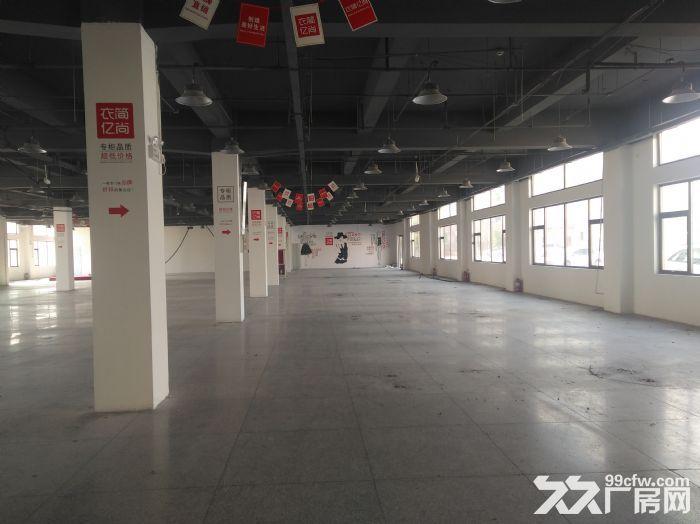 我是业主,碧云近金桥中环,近地铁底层1000研发检测展示中心出租,可环评-图(2)