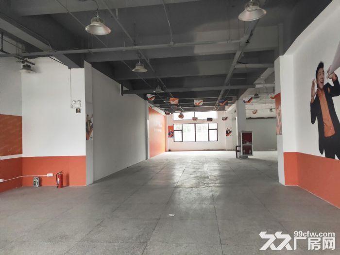 张江南,康桥11号线地铁口旁400㎡至600㎡精装办公环境好,1.6元起至2.5-图(2)