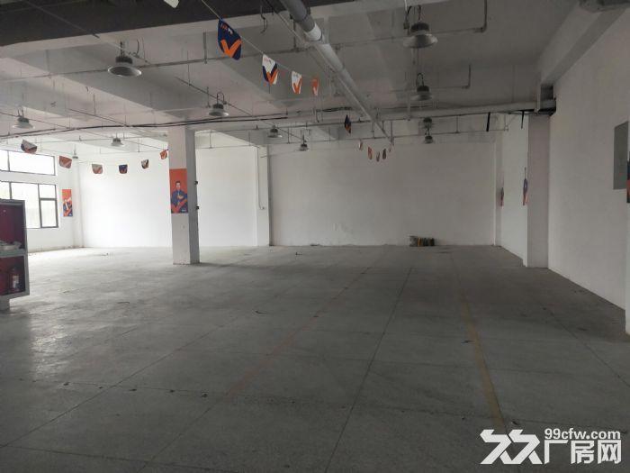 张江南,康桥11号线地铁口旁400㎡至600㎡精装办公环境好,1.6元起至2.5-图(3)