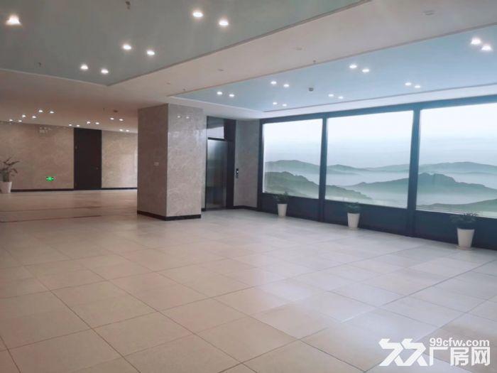 浦正地产,专业服务,康桥11号线地铁口旁200㎡至1400㎡精装办公环境好-图(3)