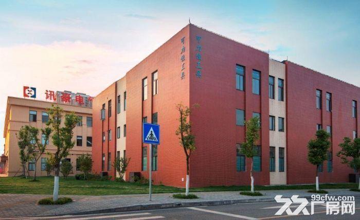 沙坪坝曾家单层钢结构标准厂房出租-图(4)