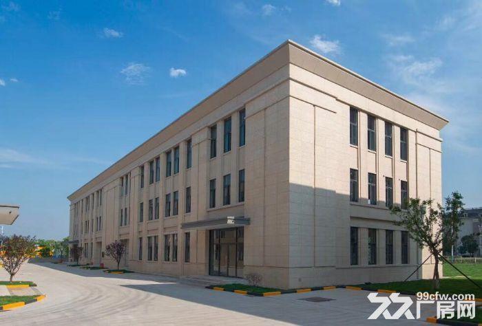 沙坪坝曾家单层钢结构标准厂房出租-图(7)