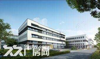 江门全新50年产权厂房,独栋/多层出售,可按揭-图(1)