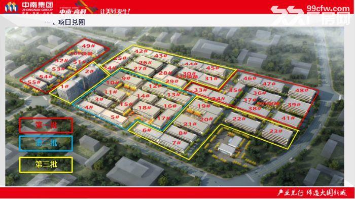 江门全新50年产权厂房,独栋/多层出售,可按揭-图(5)