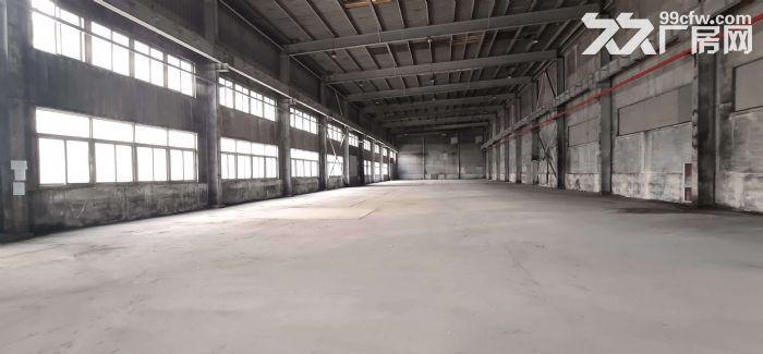联东U谷产业园厂房仓储生产加工京津京沪高速旁边-图(1)