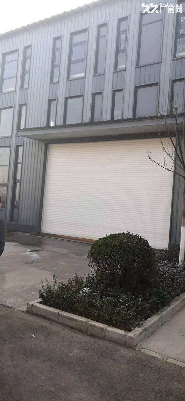 【标准厂房】福山区.中南高科智能制造产业园厂房出售有环评低首付首层7.9-图(2)