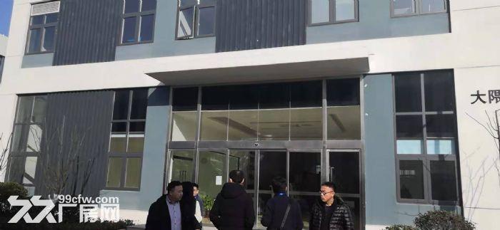 【标准厂房】福山区.中南高科智能制造产业园厂房出售有环评低首付首层7.9-图(4)
