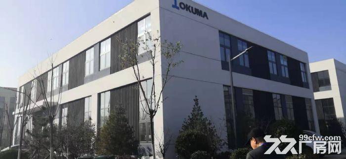【标准厂房】福山区.中南高科智能制造产业园厂房出售有环评低首付首层7.9-图(3)