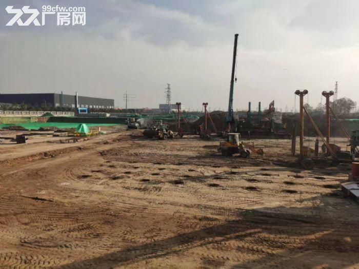 秦汉汽车零部件产业园二期土地招商绝对凌空优势-图(4)