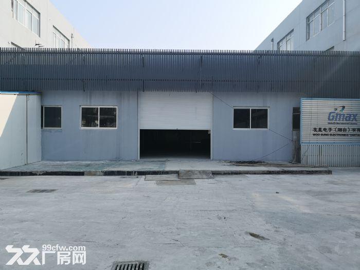 开发区东岳嵛景华城附近仓库、厂房、办公室出租!-图(3)