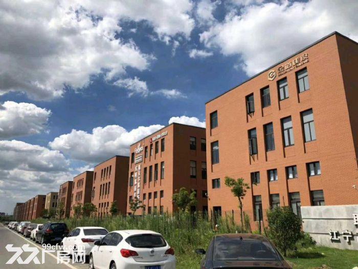 栖霞南京国家级经济技术开发区第一品牌工业产业园495−−6208平标准独栋多层厂-图(5)