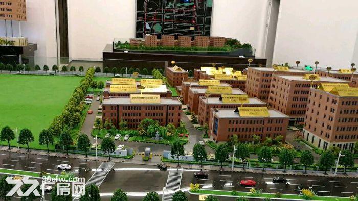 栖霞南京国家级经济技术开发区第一品牌工业产业园495−−6208平标准独栋多层厂-图(6)