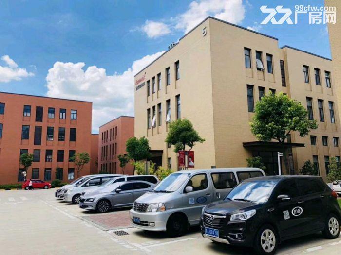 栖霞南京国家级经济技术开发区第一品牌工业产业园495−−6208平标准独栋多层厂-图(7)