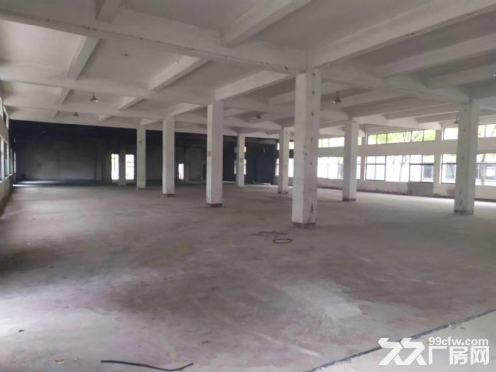 独栋办公研发楼700平开发商直租无公摊可生产-图(1)